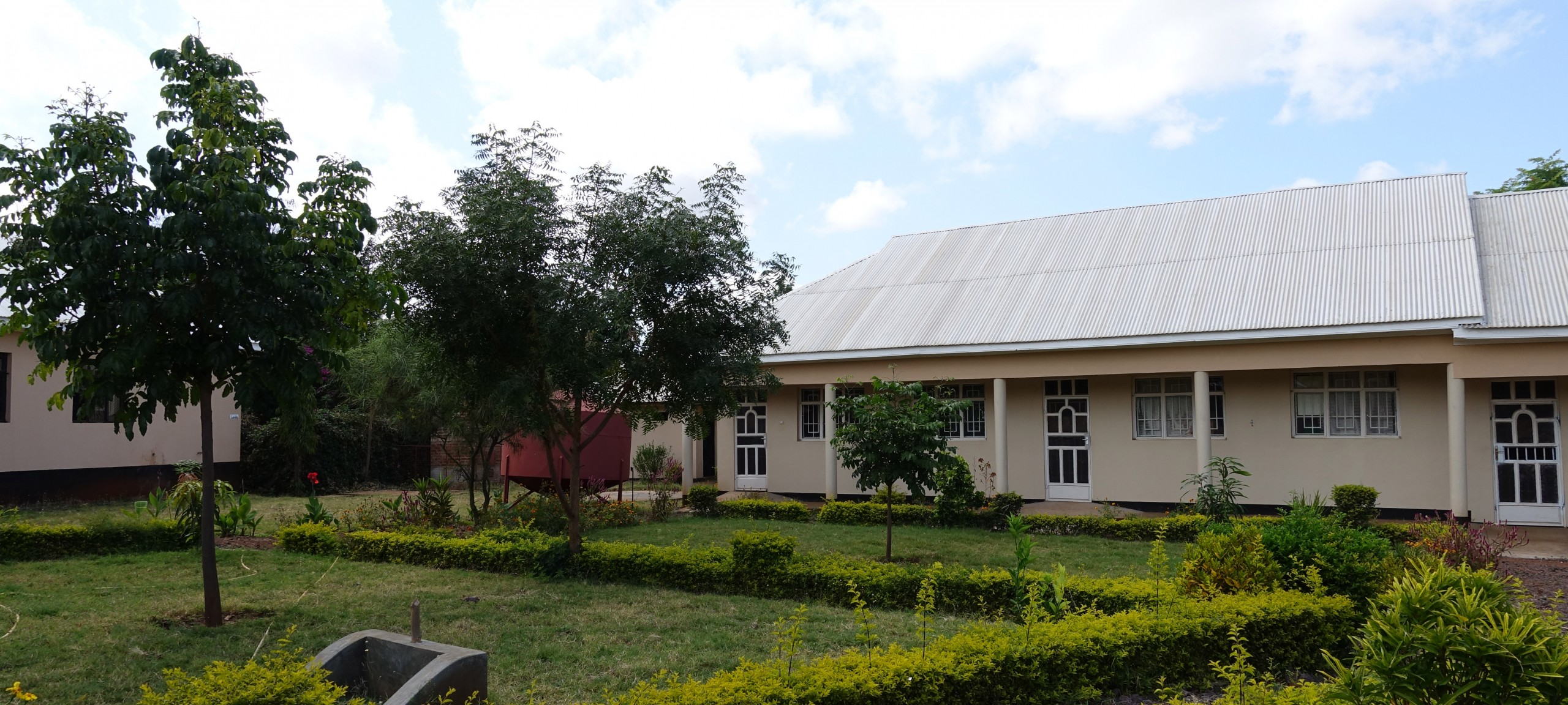 Zawadi Memorial Health Training Institute